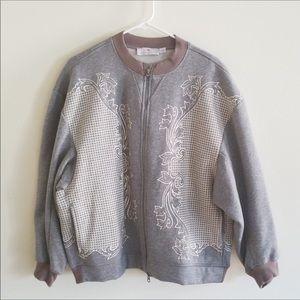 adidas Stella McCartney Sweatshirt NWOT sz M